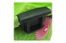 Rixen & Kaul Klickfix Fietsmand Crystals lime groen
